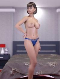 Pat Nancy - Escort Girl 6