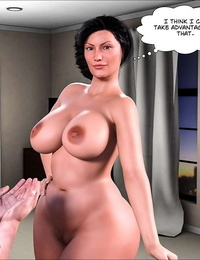 Crazy Dad 3D The Shepherds Wife 18 English - part 3