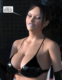 Hot Coffee: A Tantric Vengence Story - part 3