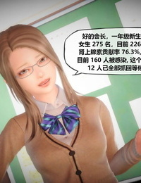 KABA Xeno Invasion Ch.6 CHINESE - part 3