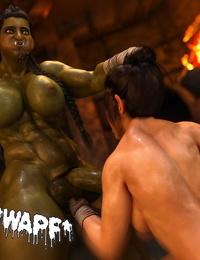 SquarePeg3D - Sarak v Sinna Sarak Wins - part 2