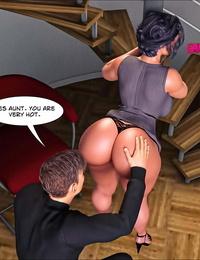 Crazy Dad 3D Mother Desire Forbidden 10 English