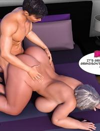 Crazy Dad 3D Daddy- Crazy Desire 5 English - part 5