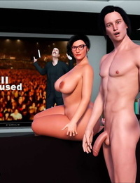 Crazy Dad 3D The Shepherds Wife 12 English - part 3
