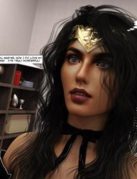 Jpeger Blunder Woman: The Vanishing - Episode 1-3 - part 4