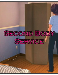 ShiyinTSF Second Body Service