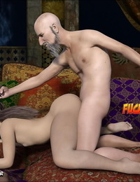 PigKing- The Prince Part 2 - part 3