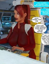 RedRobot3D Interspecies Communication 3