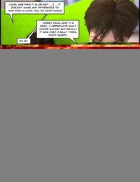 Sindy Anna Jones ~ The Lithium Comic. 02: Bodies in Orbit - part 2
