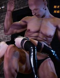 aaish 蝴蝶之殇序章 Chinese - part 3