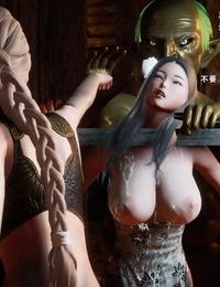 aaish 外传 Chinese - part 6