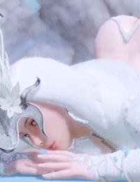 YuiH skyrim - White dear - part 4