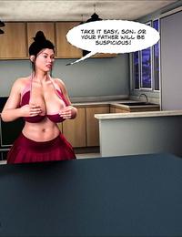 Crazy Dad 3D Moms Help 26 English - part 3