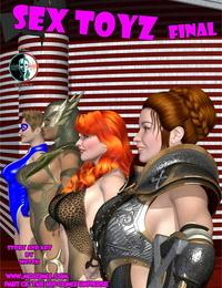 MCtek SEX TOYZ 1-9 - part 5