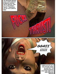 Slayer war zone episode 2 - part 3