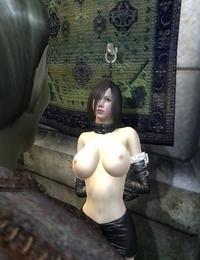 Oblivion Sexdarkness XLovers - part 6