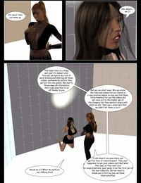 Infinity Sign Payback Possession - part 5