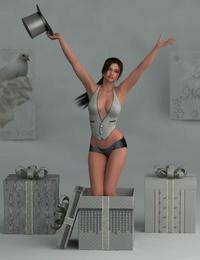 DEVIANTARTjpaucrofts collection 3D - part 6