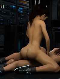 Bounty Hunter Arie 2 Co-Pilot - part 4