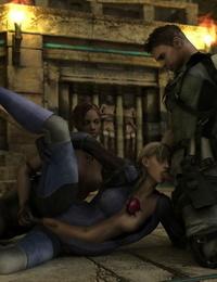 Galms Resident Evil