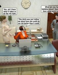 Secretary Rape