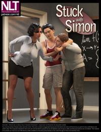 NLT Media Stuck With Simon French