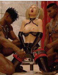 Sexy3DComics - Blackmailed: Episode 3 - part 2