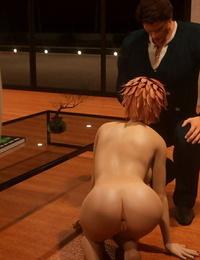 Kadwyn Teaching the Maid - part 3