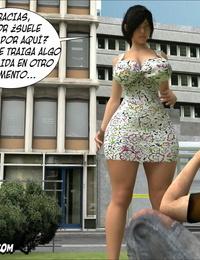 CrazyDad3D Dear Older Sister 1 Spanish - Amada Hermana Mayor 1