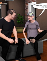 Crazy Dad 3D Foster Mother 17 English - part 3