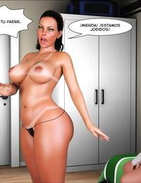 CrazyDad3d Love me Tender - 2 Spanish Ayanokoji - part 4
