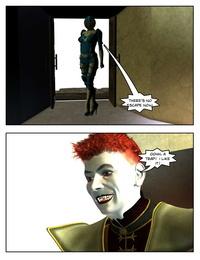 Shadow Ranger Eps 3 - part 5