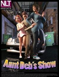 NLT Media Aunt Debs Show