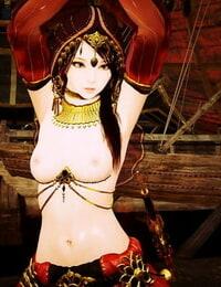 Black Desert Witch Nude 2 Vindictus and Black Desert Nude Galleries