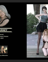 Tawny Tomsen The Journey